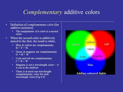 complementary color definition green and blue rgb rgb is another way to use 3