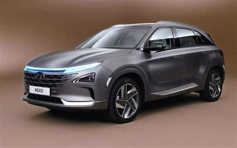India-Bound Hyundai Nexo FCEV - Top 5 Things To Know