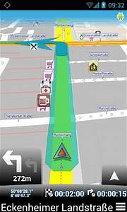 Google Maps Navigation Gps Gratuit : mapfactor navigator un logiciel de navigation gps ~ Carolinahurricanesstore.com Idées de Décoration