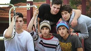 The Janoskians apologise for offensive video as Sony ...