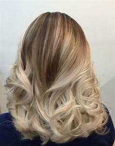Faire Un Balayage : les plus beaux balayage cheveux tendance 2017 coiffure simple et facile ~ Melissatoandfro.com Idées de Décoration