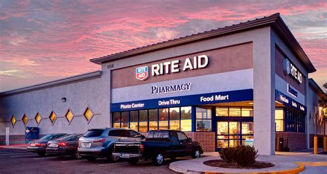 What is going on at Walgreens, Rite Aid and Fred's ...