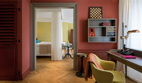 Belle maison is a luxury interior design studio based in short hills, new jersey. Architecture & Design at La Maison Hotel, Saarlouis - Design Hotels™