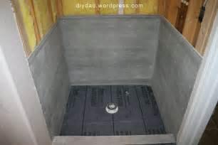 Waterproofing Shower Walls Tiling Image
