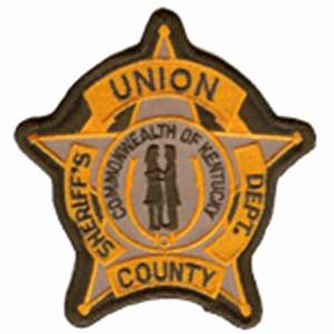 Union County Sheriff's Office, Kentucky, Fallen Officers