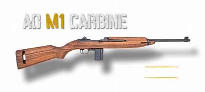 Ordnance M1 Gun Tommy Carbine Thompson Pistol