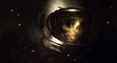 astronaut concept art  illustrations ii concept art world