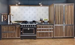 La Cornue Prix : la cornue 1908 range classique cuisini re lectrique ~ Premium-room.com Idées de Décoration
