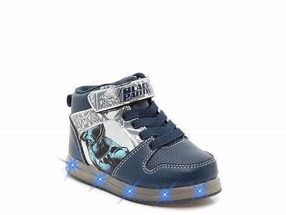 Panther Avengers Shoes Sneaker Marvel Dsw Toddler