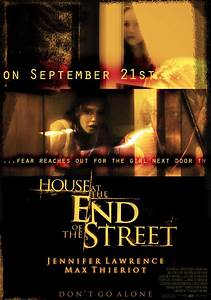 Fuck Yeah Movie Posters! — House at the End of the Street ...