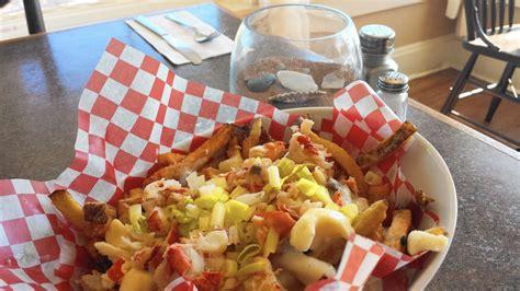 big bounty  lobster potatoes awaits  small prince