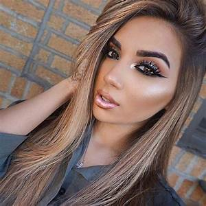 2018 Haarfarbe Trends