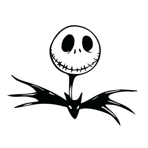 Nightmare Before Christmas Silhouette Svg – 352+ SVG Images File