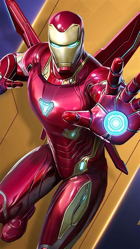 1440x2560 Marvel Avengers Iron Man Samsung Galaxy S6,S7 ...
