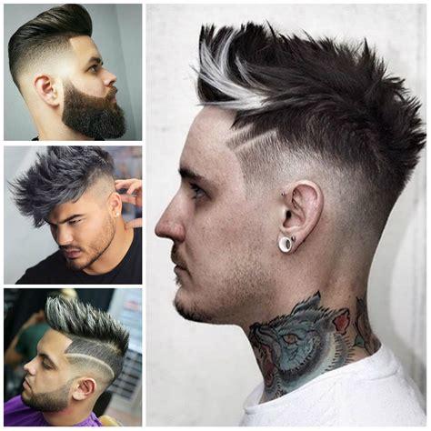 Haircuts For Men 2017 Quiff rustic ? wodip.com