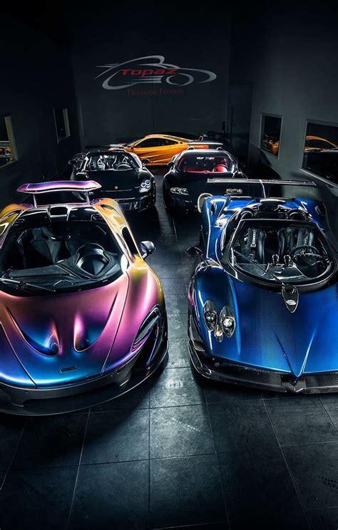 The car itself though is still in like new condition with no modifications. Mc Laren P1, Pagani Zonda, Bugatti Veyron and Porsche ...