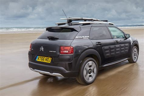 Drivecouk On The Road In The Citroen C4 Cactus Rip