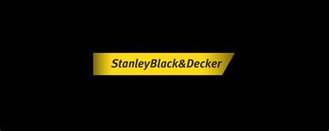 Stanley Black & Decker Seeking More Acquisitions