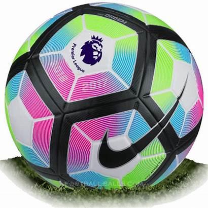 Premier League Ball Nike Football Ordem Balls