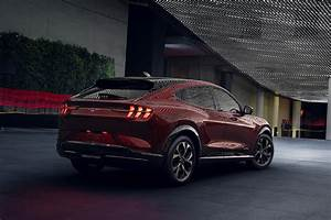 Ford Cutting Mustang Mach-E Price Up to $3,000 | The Detroit Bureau