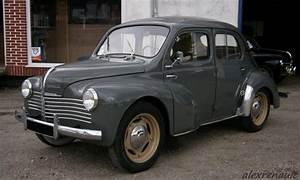 4cv Renault 1949 A Vendre : 1947 renault 4cv information and photos momentcar ~ Medecine-chirurgie-esthetiques.com Avis de Voitures