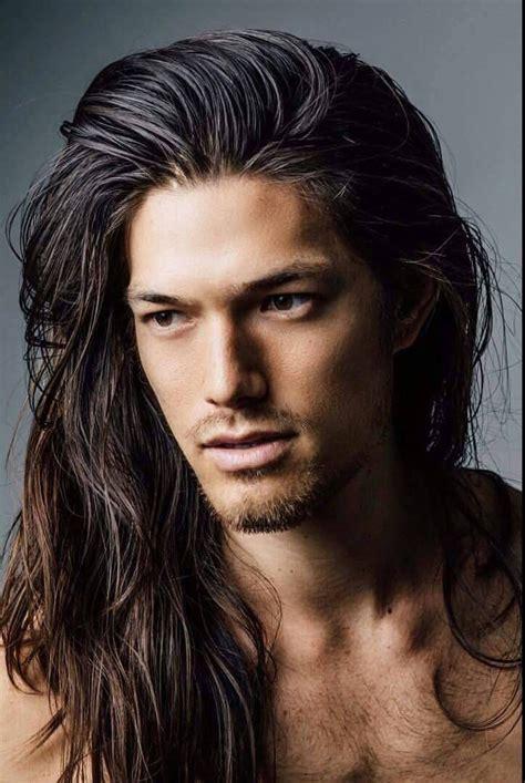 alternative kelan long hair styles  long hair