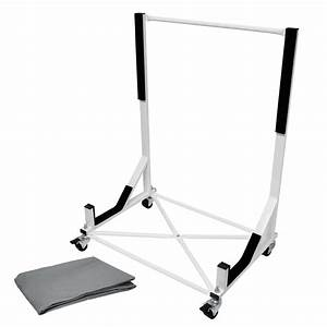 Chariot hardtop stand rigide support capote housse ...