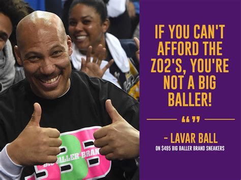 ranking lavar balls  outrageous quotes cbssportscom