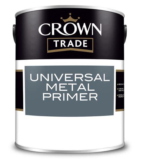 water metal based primer crown trade universal email