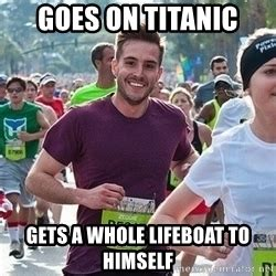 Photogenic Runner Meme - ridiculously photogenic guy zeddie meme generator