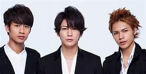 ジャニーズのKAT-TUNって現在は3人になっちゃったみたいですね。