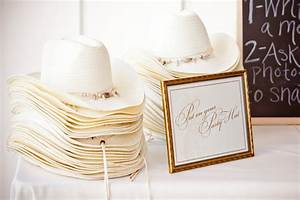 cowboy hats for wedding guest favors onewedcom With favors for wedding guests