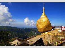 Mt Kyaiktiyo travel Lonely Planet