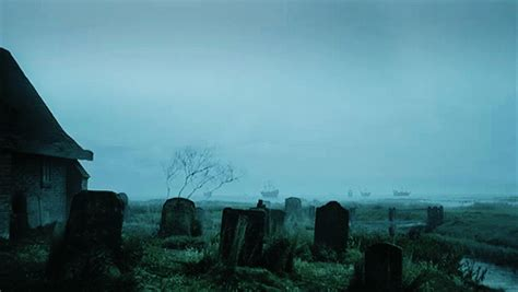 graveyard gif tumblr