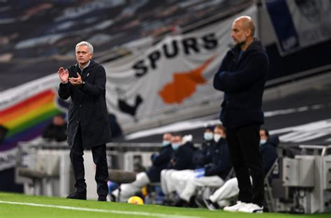 Jose Mourinho has BRAINWASHED Tottenham players and they ...