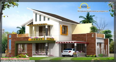 house blueprint ideas 16 awesome house elevation designs kerala home design