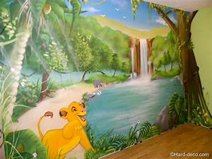 Chambre Bébé Disney : deco chambre bebe walt disney ~ Farleysfitness.com Idées de Décoration