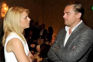 Leonardo DiCaprio Claire Danes Photos Photos - Zimbio