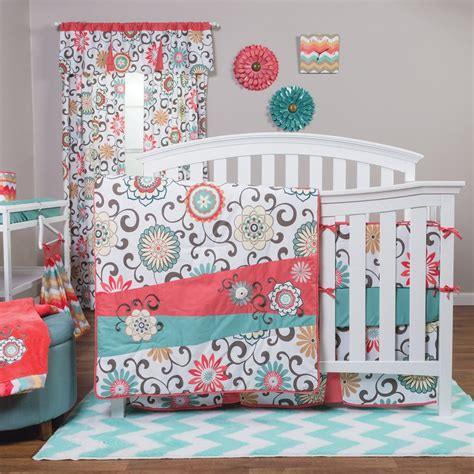 top 10 best baby crib bedding sets in 2017 reviews