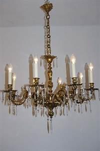 Kronleuchter Mit Kerzen Und Lampen : kronleuchter neo rokoko antike lampen und leuchten ~ Bigdaddyawards.com Haus und Dekorationen