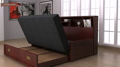 sofa come bed design with price sofa bed design wooden sofa come bed design buy wooden