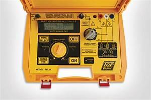 Elcb    Polarity Testers Tel11  911