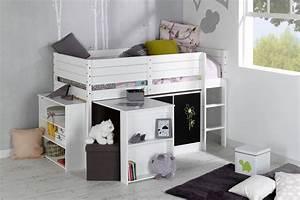 Lit Gain De Place : lits gain de place sogan france ~ Premium-room.com Idées de Décoration
