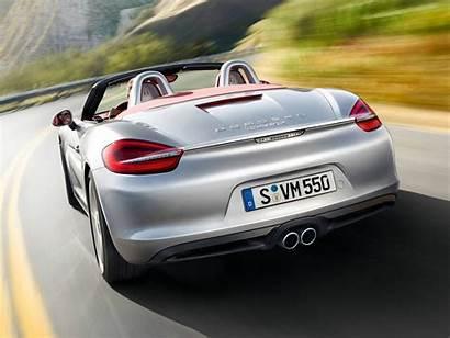 981 Boxster Porsche Autoevolution Specs