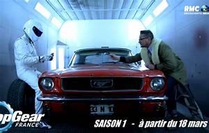 Le Stig Francais : video top gear france rmc d couverte les premi res images avec philippe lellouche news ~ Maxctalentgroup.com Avis de Voitures