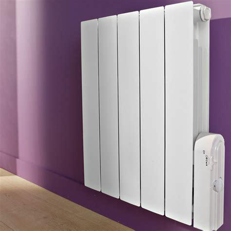 radiateur electrique chambre radiateur electrique fonte castorama