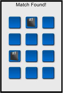 corona sdk create a memory match game over millions With memory game powerpoint template