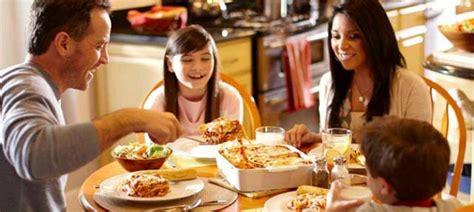 por  es importante comer en familia respuestastips