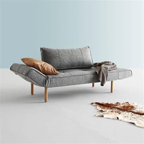 letto divano singolo divano letto singolo zeal per ospiti materasso a molle