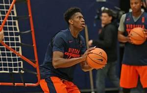 Virginia Basketball Media Day: Redshirt Freshman De'Andre ...